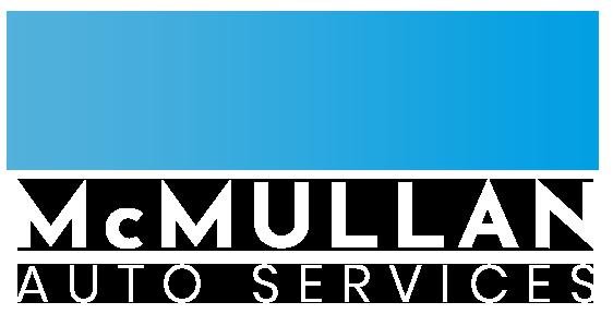 McMullan Auto Services Logo